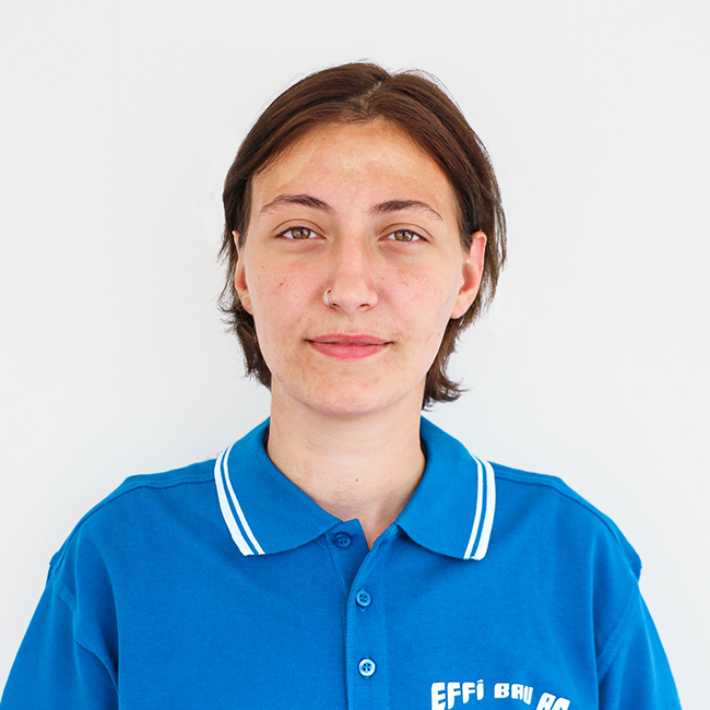 Alisa Shala