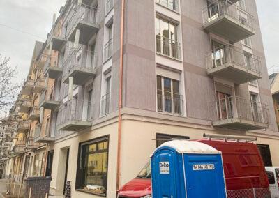 Aemtlerstrasse 74, 8003 Zürich